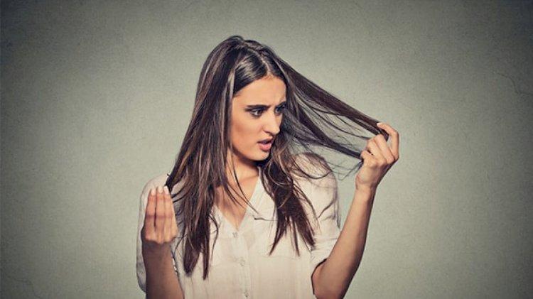 Hair Treatments For Thinning Hair